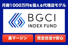 BGCI INDEX FUND