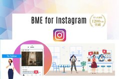 BME for Instagram